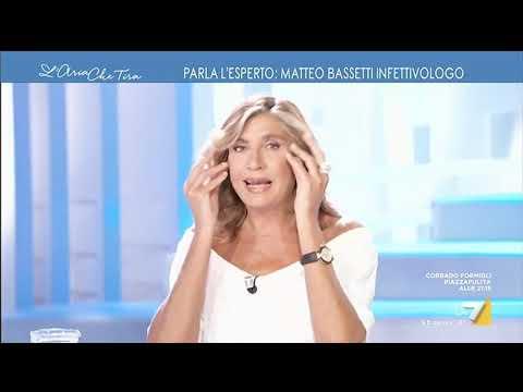 Regole, il disappunto dell'infettivologo Matteo Bassetti: 'Il no alla respirazione bocca a ...