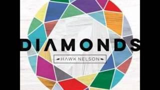 Straight Line - Hawk Nelson (Diamonds)
