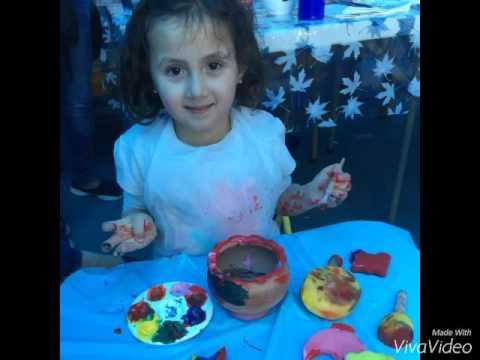 مشاركتنا في عيد ال٣٦للمدرسة العالمية الأمريكية-حولي-الكويت Universal American School-Hawally/Kuwait