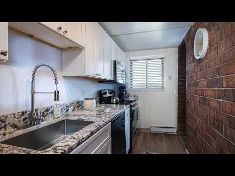 Concierge Apartment Tour Of The Carlisle (Rocky Hill, CT)