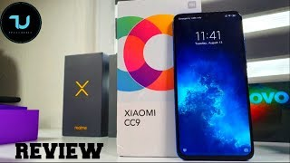 Xiaomi Mi CC9 Review after 1 month! Redmi K20/MI9T lite alternative better buy? MI 9 Lite