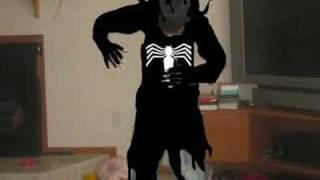 spiderman 3 venom and sandman meet