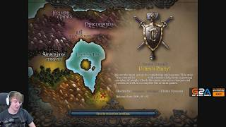 UPER TARTY - Warcraft III: (Uther's Party X)