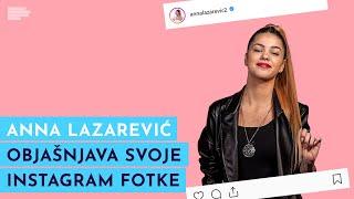 Anna Lazarević : Svi se pitaju šta smo Janko i ja! | MONDO InŠTAgram | S01E33