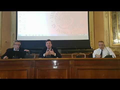 Spesa pubblica, debito e crescita. Michele Boldrin & Carlo Cottarelli, modera Dario Stevanato.