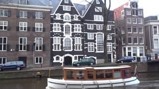 Geef mij maar Amsterdam: Amsterdam today 07-02-2015