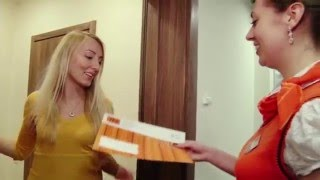Апарт отель YES | Apart Hotel YES(Покупатель апартаментов сможет жить в них сам или получать доход за счёт их сдачи в аренду по модели buy-to-let...., 2016-04-01T07:01:48.000Z)