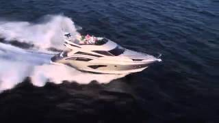 Marquis Yachts 500 Sport Yacht
