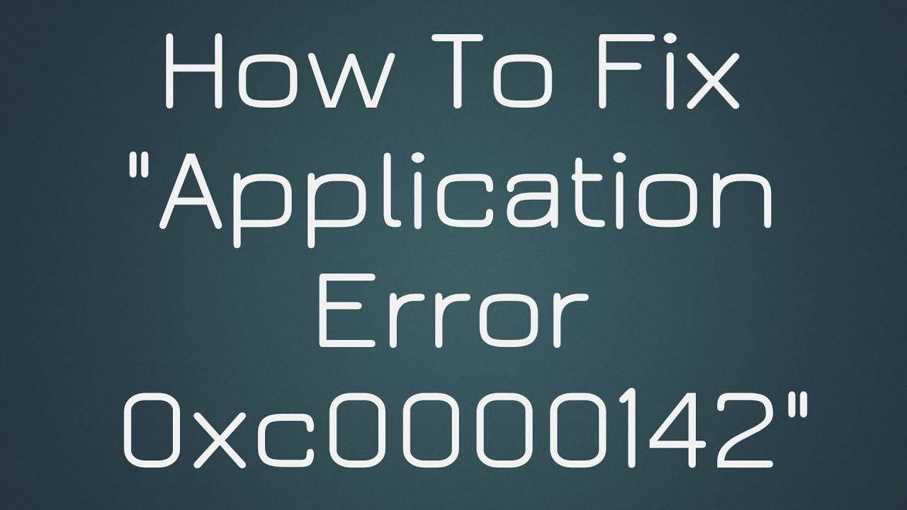 The error 0xc0000142 jumps out when you start civilization 5 on windows 8