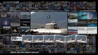 The National Interest США российский подводный флот гибнет