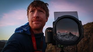 Photography in Patagonia is Over