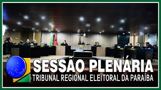 30ª Sessão de Julgamento - 15/04/2019.