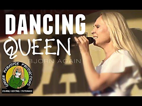 "dartford-festival-2019:-björn-again---""dancing-queen"""
