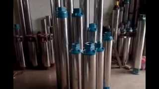 Submersible Pump and Spares By D.K. Pumps, Rajkot