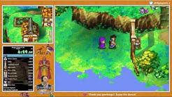 Dragon Quest 5 (DS) speedrun WR - 6:09:43