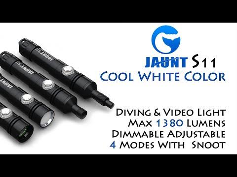 DivePro Jaunt S11