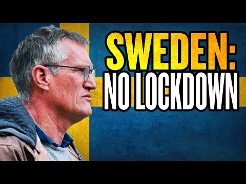 Coronavirus: Should the US Adopt Sweden's No Lockdown Model?