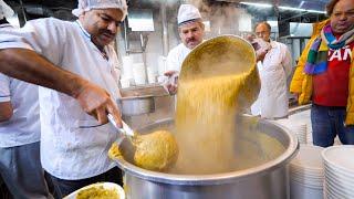 1,000 Kilos Breakfast in IRAN ??!! IRANIAN FOOD TOUR in Iran's Most Beautiful City - Shiraz!!