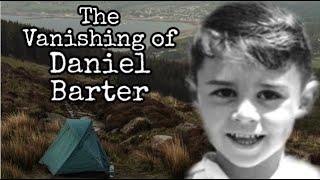 The Vanishing of Daniel Barter