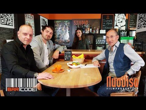 Frontstadt - #BarCode mit Mark Bartalmai, Robert Stein, Anna Maria August & Frank Höfer