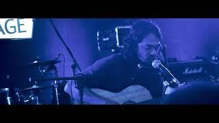 Jason Ranti - Kafir Live at 8th Music Gallery