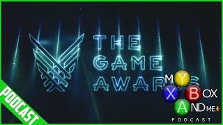What We Thought Of The Game Awards 2018