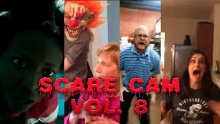 Best of Scare Cam Volume 8 || APRIL 2019 vines