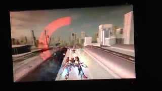 Murakumo: Renegade Mech Pursuit playthrough expert mission 1