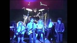 Tom Tom Club + David Byrne + Jerry Harrison - Psycho Killer (Live at The Ritz, 1989) Talking Heads