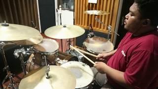 Cokelat - Kupilih Dia ( Drum Cover by Agustio )