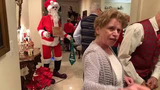 John Asher's Christmas Party
