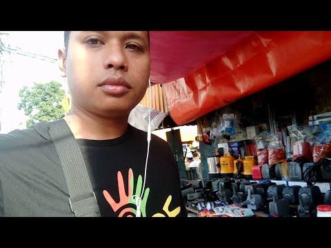 Lapak Pak Buyung - Pasar Jatinegara Jakarta Timur