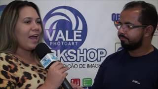 """Welison Alexandre abordará no 2° dia do evento os """"macetes"""" do PhotoShop"""