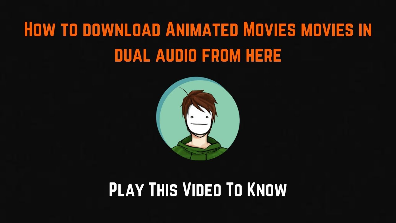 Download How to Download Wonder Park Full Movie In Dula Audio 720p/1080p For Free