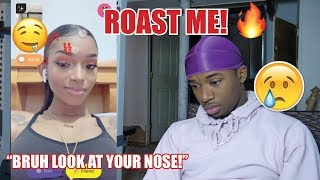 Download Asking Random People To Roast Me | Monkey App Mp3 and Videos
