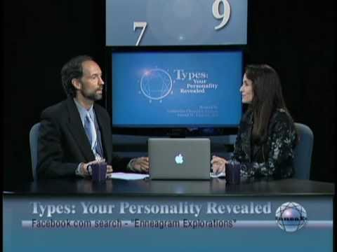 Enneagram Personality Types Revealed by Experts on TV 1