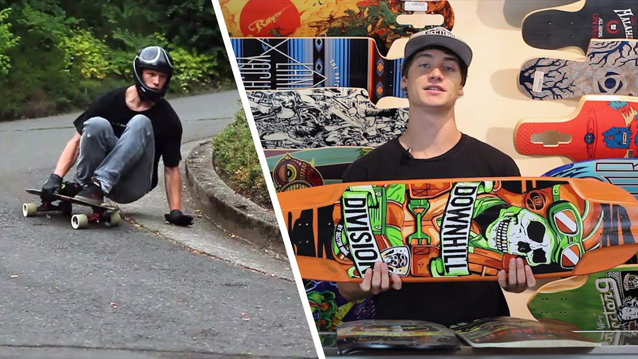 What to Look for In A Longboard