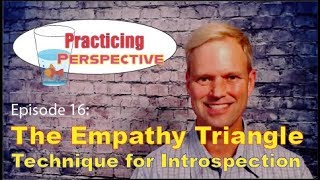 Empathy Triangle Tool: Technique for Introspection