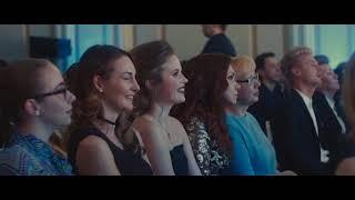Нижегородская свадебная премия Грани