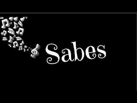 Reik - Sabes (Letra) Te la dedico