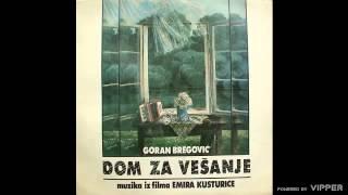 Goran Bregović - Scena Perhanove pogibije - (audio) - 1988