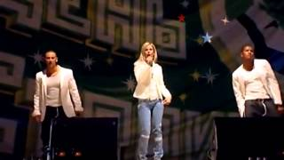 C C Catch - House Of Mystic Lights live