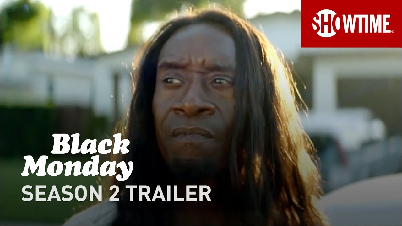 Black Monday Season 2 (2020) | Web Streaming Film Gratis