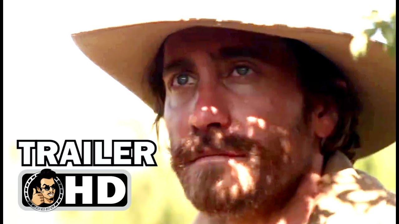 Download THE SISTERS BROTHERS Official Trailer (2018) Jake Gyllenhaal, Joaquin Phoenix Western Movie HD