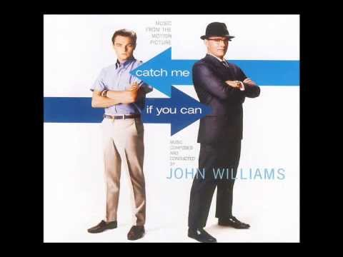 Atrapame si puedes -Soundtrack Catch me if you can- banda sonora