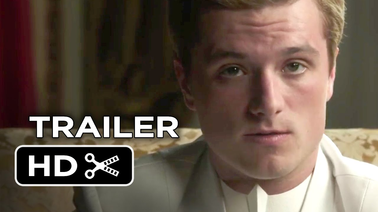 Download The Hunger Games: Mockingjay - Part 1 TRAILER 1 (2014) - THG Movie HD