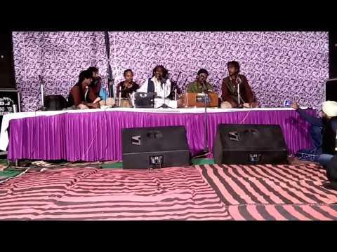 Zindagi ch pyar part 1 by ustad Parvez Hussain Manna ji