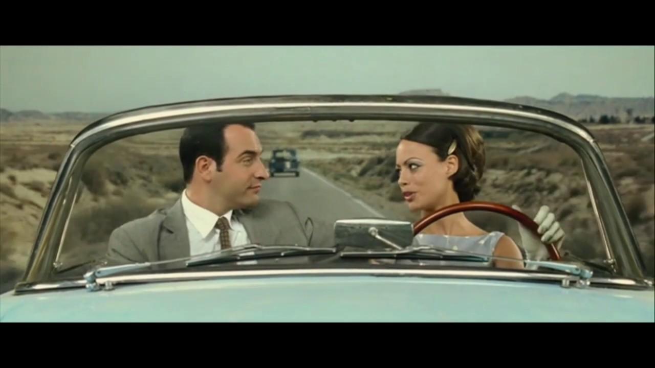 OSS 117 - Le Caire nid d'espion - Scène culte - Ne pas fumer me tue !