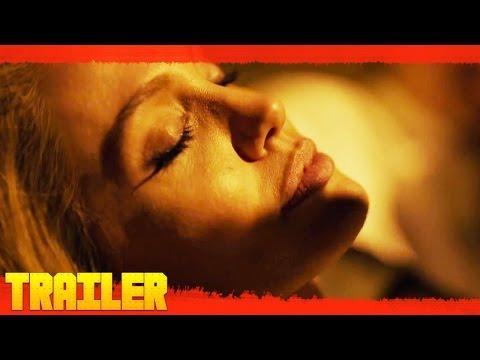 FRENTE AL MAR Tráiler #2 (Angelina Jolie, Brad Pitt) Español