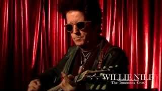 Willie Nile - The Innocent Ones (Acoustic) - Rockpills